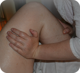 Massage for sore joints Abbotsford, BC