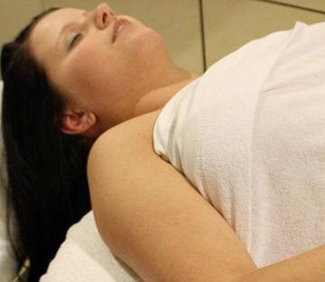 Craniosacral Therapy and Reiki for deep relaxation,  mindfulness and wellness