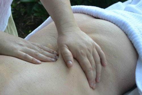 Massage Therapy and Reflexology in Calgary, AB with Teresa Graham, RMT at Hand To Health