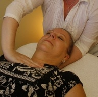 Breathe peacefully through your Reiki Session with Teresa Graham at Hand to Health