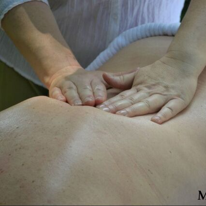 Massage Therapy with Teresa Graham RMT for Anxiety, Depression, SAD in Calgary