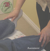 Good Assessment techniques ensure a great Massage Therapy session
