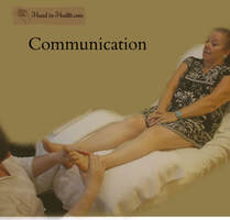 Communication during your session ensures better treatment for you
