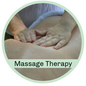 Calgary NW Massage Therapy with Teresa Graham, RMT