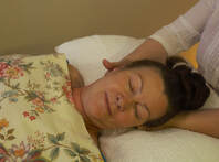 Massage Therapy for Stress with Teresa Graham RMT in Calgary