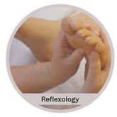 Calgary Reflexology sessions with Teresa Graham at Hand to Health
