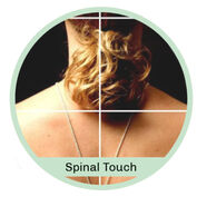 Spinal Touch with Teresa Graham, Calgary NW
