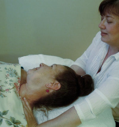 Deep Tissue Massage Therapy with Teresa Graham, RMT