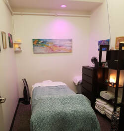 Calgary NW holistic therapies at Teresa Graham, RMT