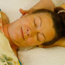 Massage Therapy for headaches, neck pain and sinus congestion