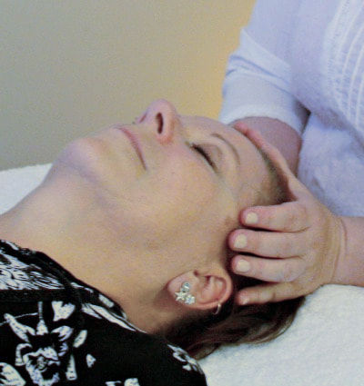 Calgary Reiki Treatments and Craniosacral Therapy of mindfulness and mindbody health